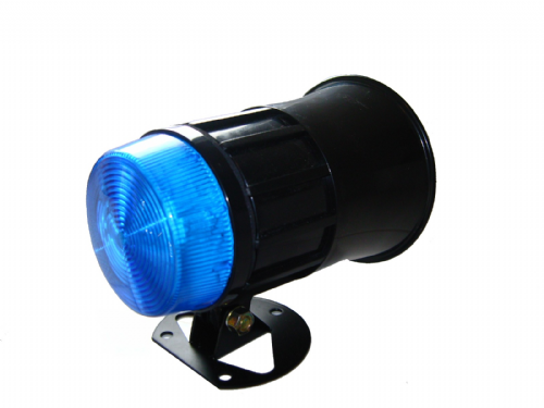 VA12-S voice alarm sounder with strobe